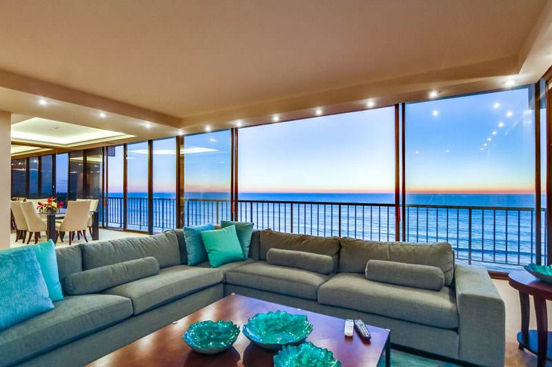 Top Mission Beach Vacation Rentals In San Diego