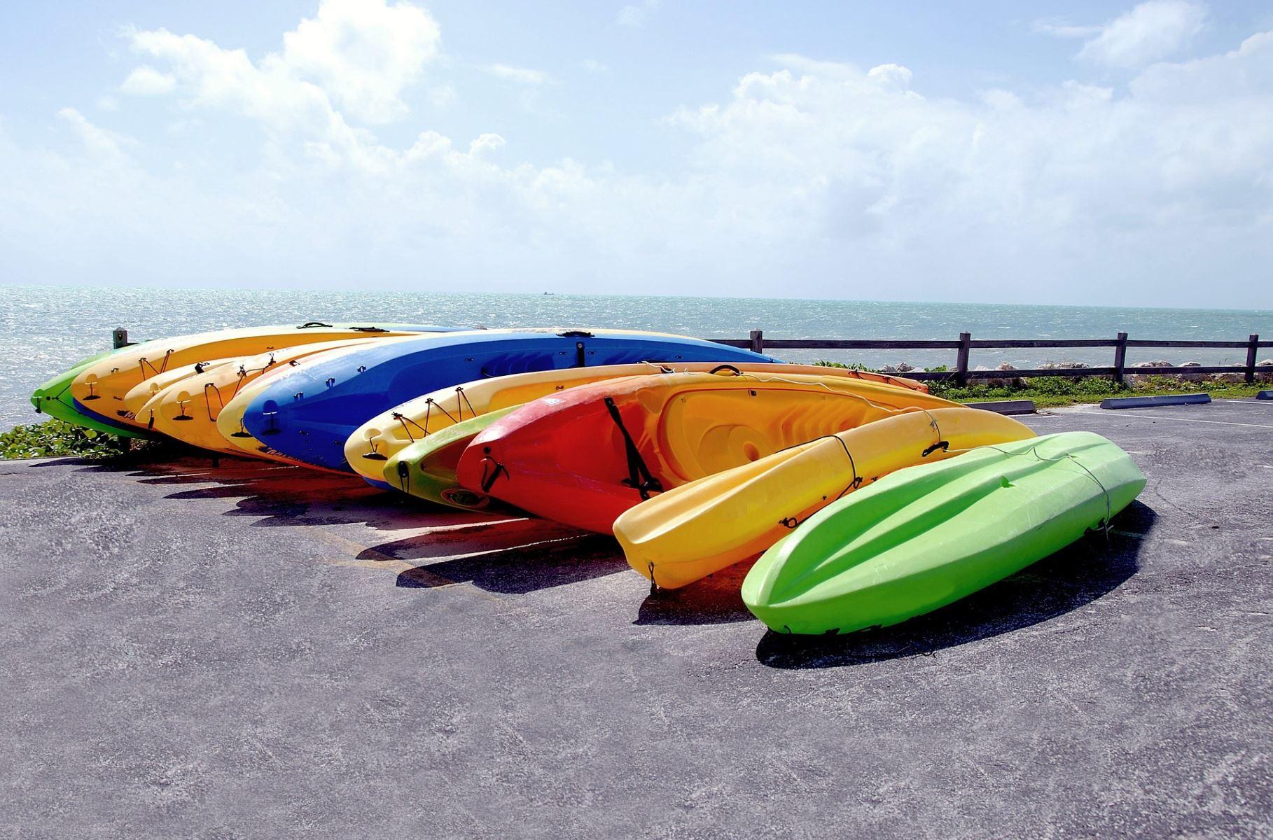 san diego rental kayaks